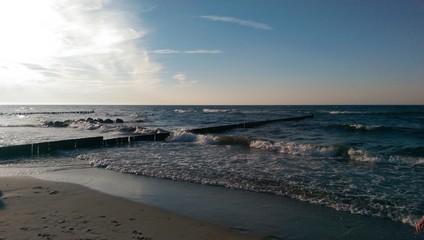 Ostsee Strand Kühlungsborn