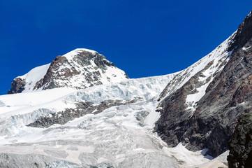 Monte Polluce - Catena del Monte Rosa - 4.091 m.s.l.m.