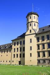 Stadtschloss in Fulda