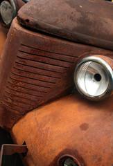 car,rusty,old