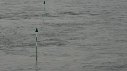 Schifffahrtszeichen, Steuerbord