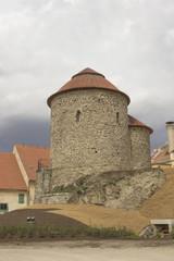 Rotunda, St. Catherine - Znojmo