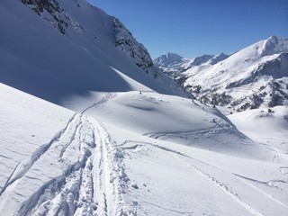 Freeride Obertauern 2014