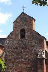 église du Lot