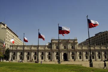 Palacio de La Moneda Real Casa de Moneda de Chile