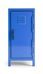Blue Locker