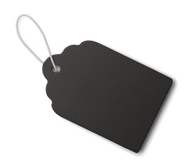 Fancy Slate Tag