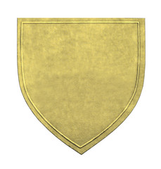 Gold Shield Seal