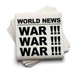 World News War