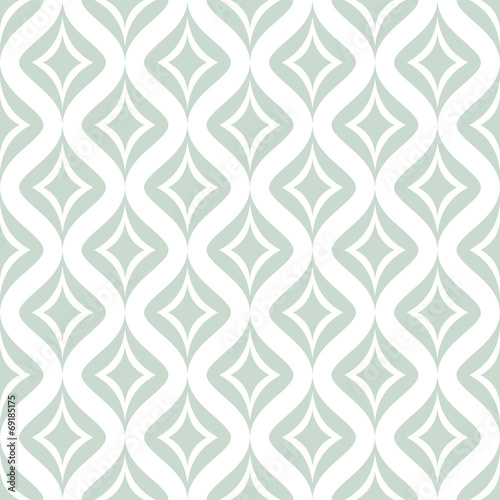 abstract seamless pattern - 69185175