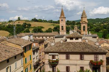 Borgo medievale di Caldarola
