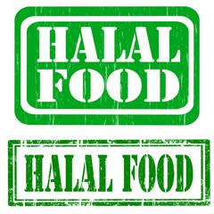 Halal Food-stamps