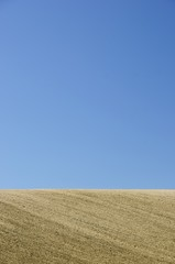 Cielo e terra verticale,  2 elementi essenziali