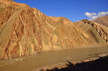 archi ladakh india