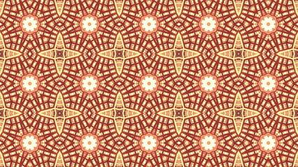 Wonderful Kaleidoscopic Background Loop HD 4