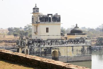 Rani Padmini Mahal