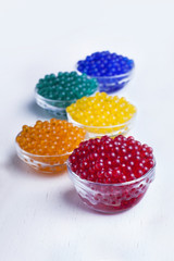 Multicolour beads corporation is rising up and go ahead