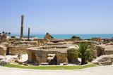 Ruinen von Karthago Weltkulturerbe in Tunesien
