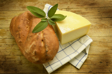Brot und käse Pane e formaggio Pan y queso Expo Milano 2015