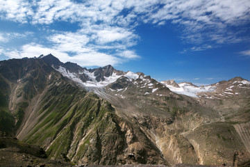 mountain in North Caucasus