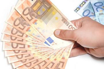 soldi a palate