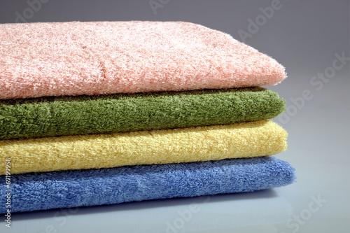 asciugamano colorati - 69199958