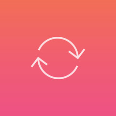 Cycle - Finely crafted line icons