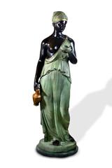 statua di bronzo