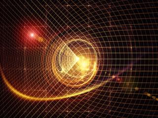 Unfolding of Geometry