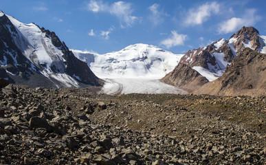 Ледник Маяковского