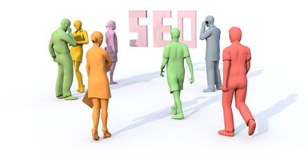 marketing seo empresas business equipo