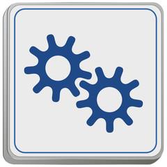 Schild - Reparaturservice