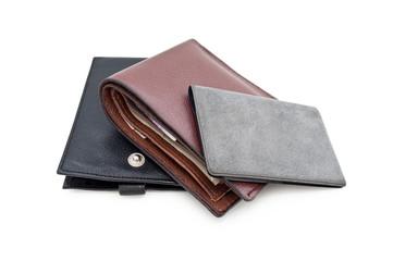 Several purses