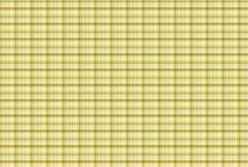 Tartan Yellow pattern - Plaid Clothing Table