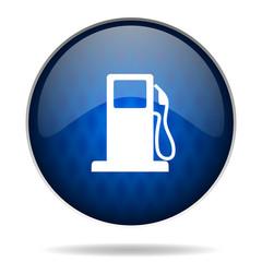 petrol internet icon