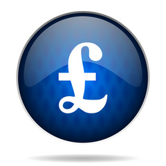 pound internet icon