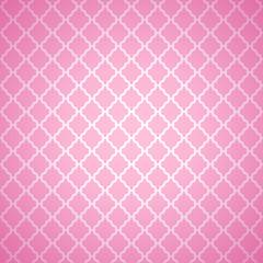 Pink cloth texture background. Illustration