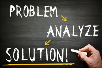 Problem Analyze