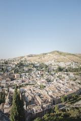 Albacin Granada Spain
