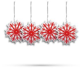 XMAS Anhänger *** Weihnachtsdekoration4