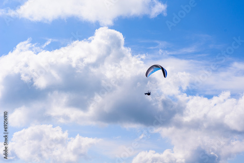 Skydiver - 69216910