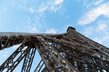 Eiffel Tower - 12