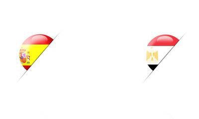 Basketball World Cup 2014 Spain vs Egypt