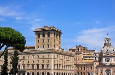 Trajansforum in Rom