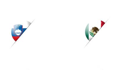 Basketball World Cup 2014 Slovenia vs Mexico