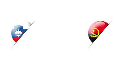 Basketball World Cup 2014 Slovenia vs Angola