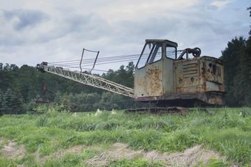 stara maszyna