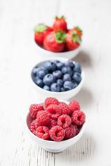Fresh berry fruit