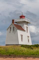 North Rustico lighthouse