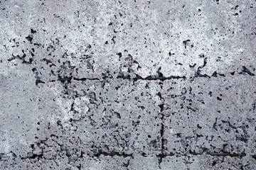 Concrete material texture